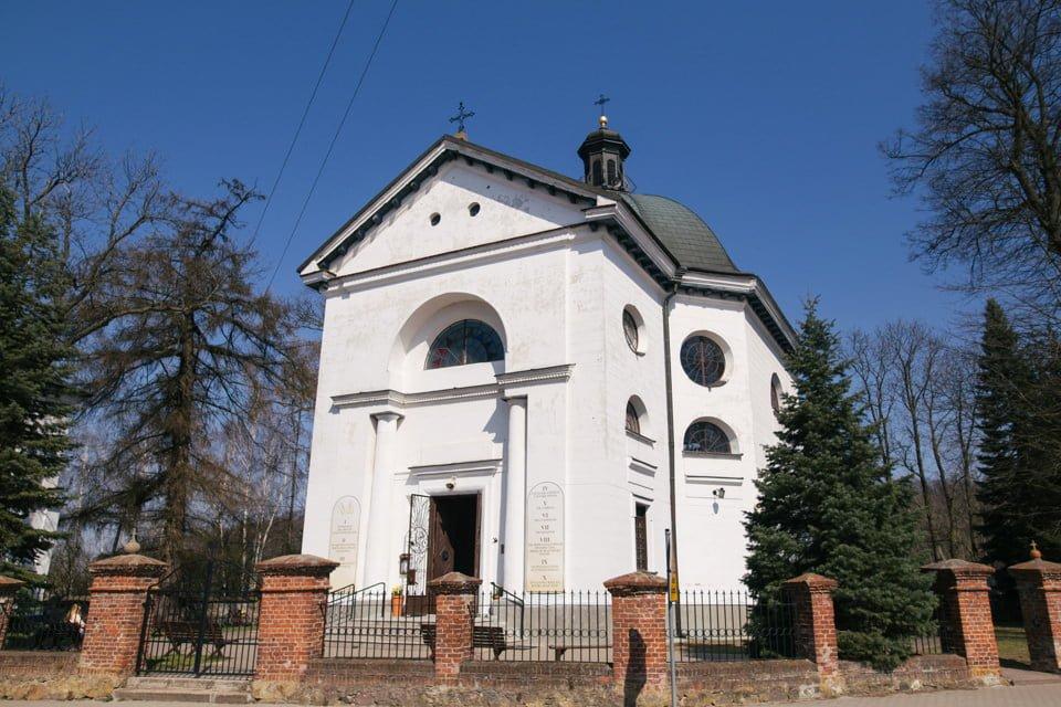 Chrzest Filip Radziejowice 022