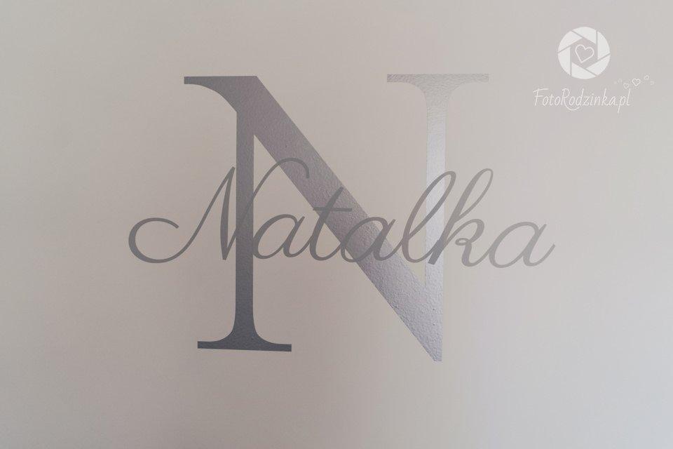 Reportaż Chrztu Natalii 001