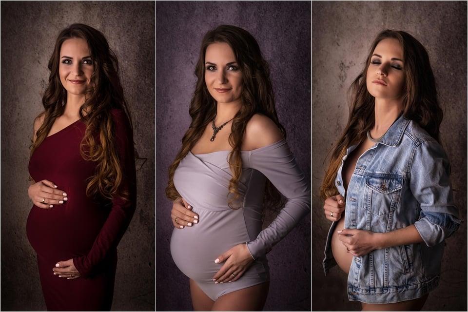 Sesja ciążowa zjawiskowej Sylwii i moja pierwsza sesja glamour | Komorów – Pruszków – Żyrardów