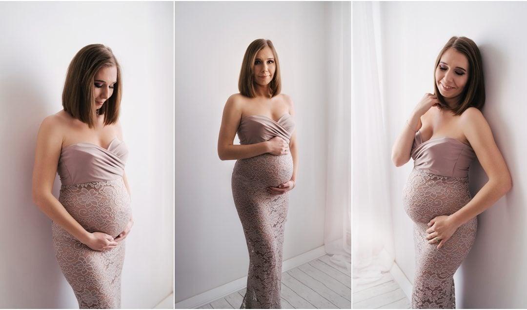 Sesja ciążowa Błonie – Żyrardów | Monika